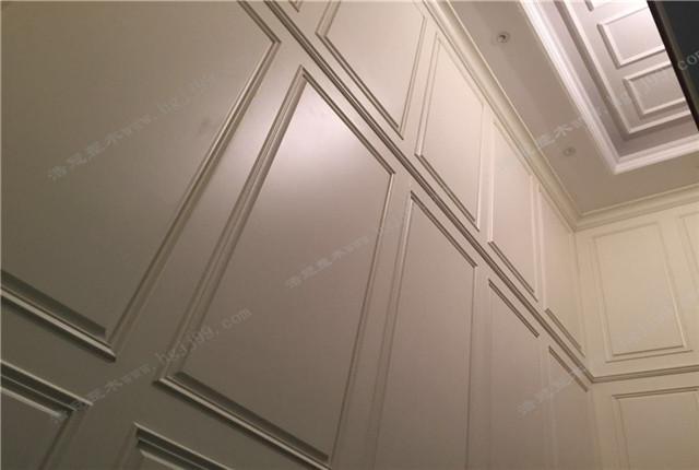 如何避免实木护墙板发霉?