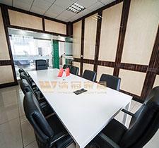 浩冠--会议室