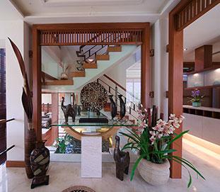 东南亚风格案例3