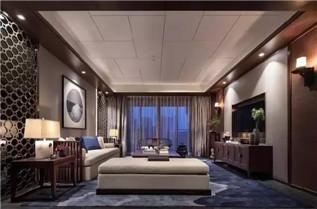 「浩冠家具」整木定制新中式,凝练唯美的古典韵味!