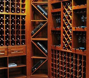 酒窖· 现代简约风格