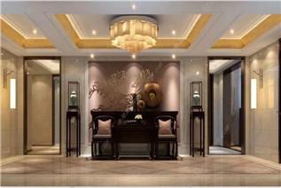 中式新古典-整体家具