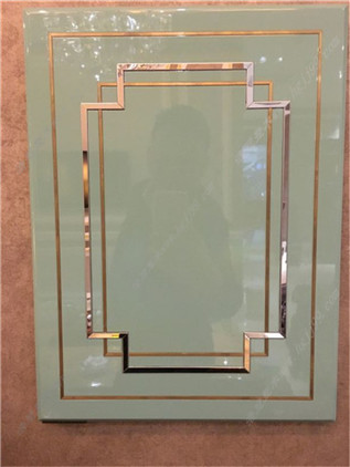 【镶嵌铜条系列】色板小样